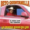 BETO QUINTANILLA MIX CORRIDOS - DJ JAROCHO EL LIDER