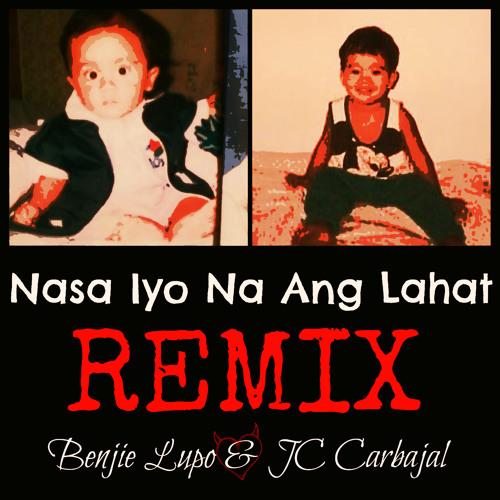 Nasa Iyo Na Ang Lahat (Remix) - Daniel Padilla