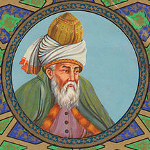 'Like This,' a poem by Rumi, read by RM.