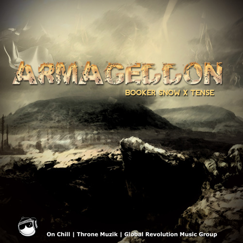 Armageddon feat. Throne Muzik