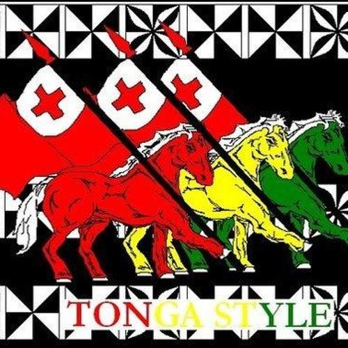 Hopi King - Finematu'a Ngutu Lau - Tongan Stylez - (FreshOfftheBoat)