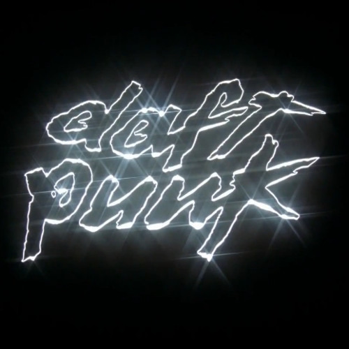 Daft Punk - Get Lucky (Mashup Project)v2