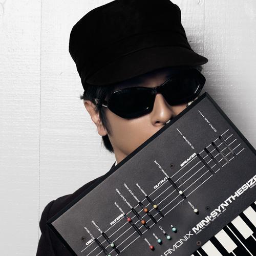 09 Different Nu Nu (Atom's Acid Evolution Remix)