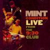 Breakin' my Heart(Live) - Mint Condition