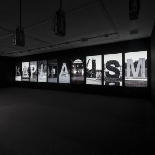 Episode 2 - Art Criticism, Santiago Sierra, Asia-Pacific Triennial