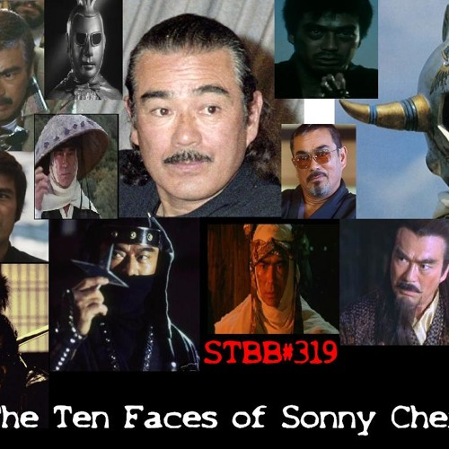 The Ten Faces of Sonny Cheiba (STBB#319)