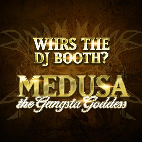 Medusa - Lay Down ft MC Lyte