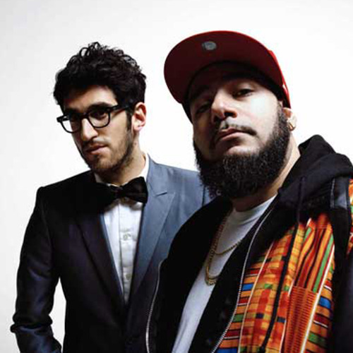 Chromeo - Tenderoni (MilkMan edit)