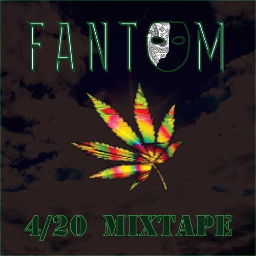 420 Mixtape (*Free Download*)