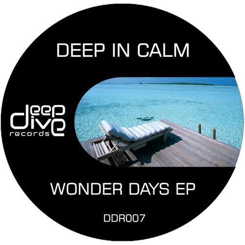 [DDR007] 01. Deep In Calm - Wonder Days (Original Mix)