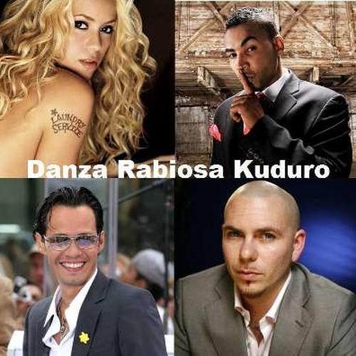 danza kuduro female version mp3 song free download