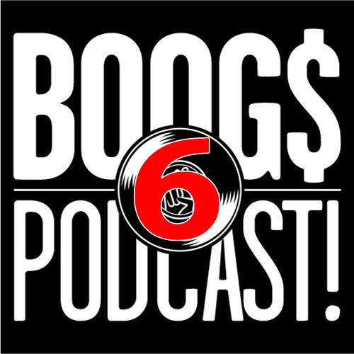Boogs podcast (thick as thieves)