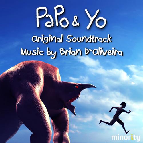 Papo & Yo Original Soundtrack