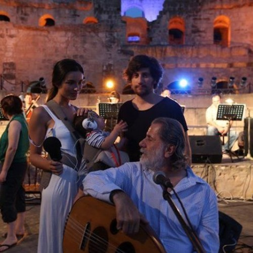 Music, Bread and Democracy Marcel Khalife in Tunisia