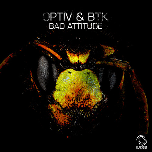 Optiv & BTK - Target - Out Now on Blackout Music NL - BLCKTNL001