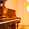 RML Piano Covers - Ice Box - Omarion