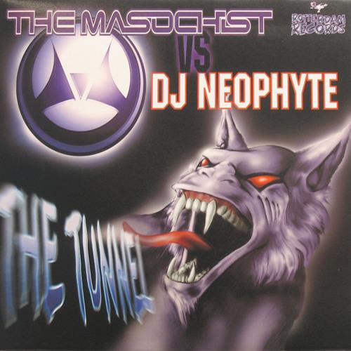The Masochist vs. DJ Neophyte - I am the man (ROT077) (1999)