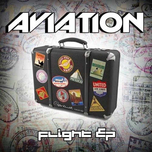AviAtion - The Psychedelic Experience