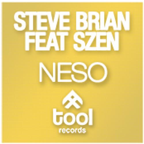 Steve Brian feat Szen - Neso Ronski Speed Remix