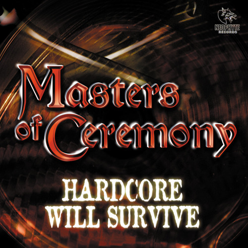 Masters of Cermemony - Handz in the air (NEO007) (2000)