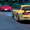 Initial D Fifth Stage SOUND FILE - KANAGAWA ALLIANCE TEAM II
