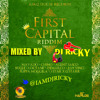 First Capital Riddim Mixed By DJ-Ricky