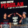 ECKO SHOW - Pergilah (Remix)