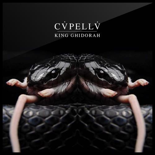 CVPELLV - King Ghidorah (Original Mix)