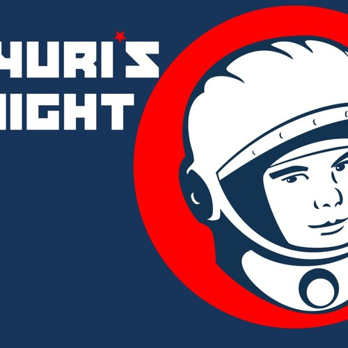 Citrus - Yuri's Night live at NORAD - April.12.2013