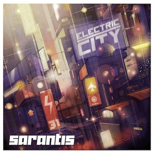 Sarantis 'Cruising Fast' [Electric City Promo]