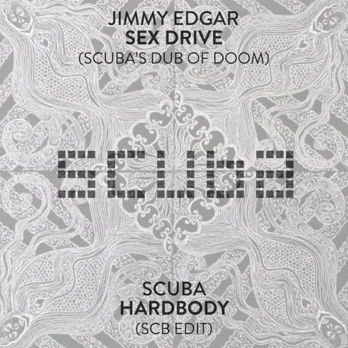 Jimmy Edgar - Sex Drive (Scuba's Dub of Doom) 128 kbps