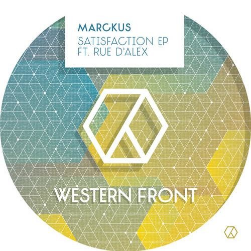 Marckus & Rue d'Alex - People (Original Mix)