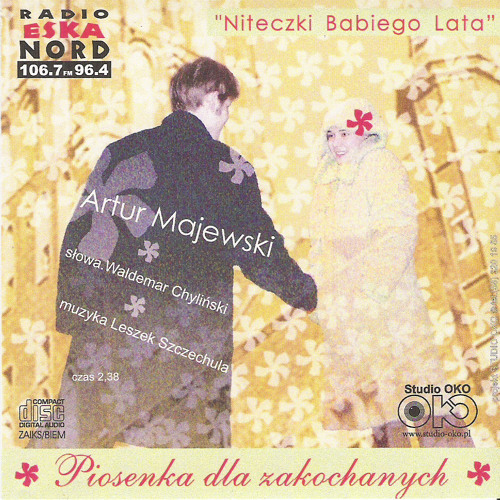 Artur - Niteczki Babiego Lata