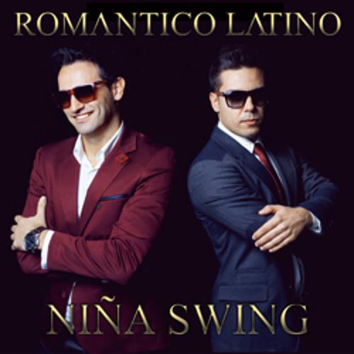Romántico Latino  - Niña Swing- Official Jonathan Castilla RMX
