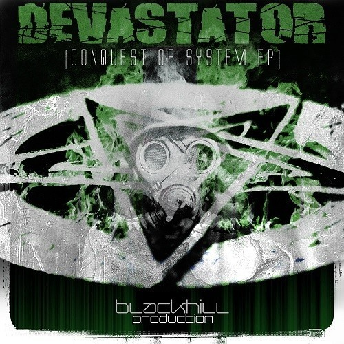 Devastator -Heavyweight  Out Now on beatport