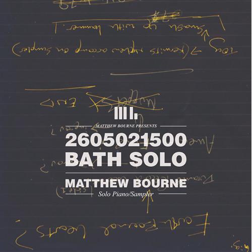 26050201500 - Bath Solo, Part I (Homer Simpson plays Giant Steps Edit)