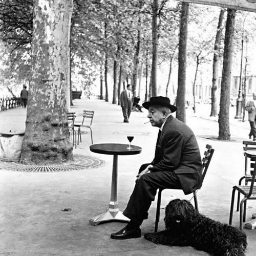 Jacques Prévert – Cet Amour