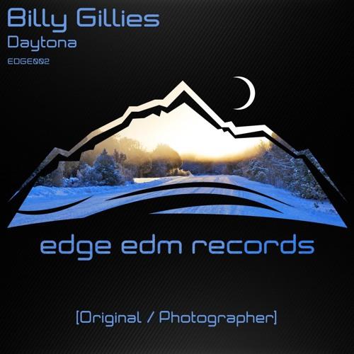 Billy Gillies - Daytona (original Mix) (Abora Records)