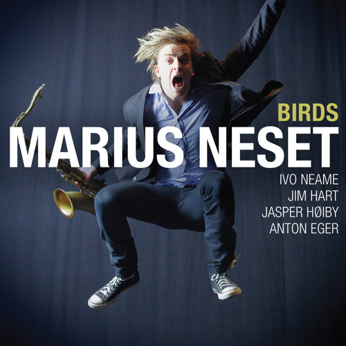 02 Boxing [Marius Neset]