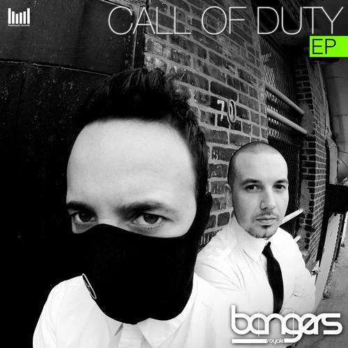Bangers Royale - Call Of Duty (PTN Remix) [FOOT MUSIC]