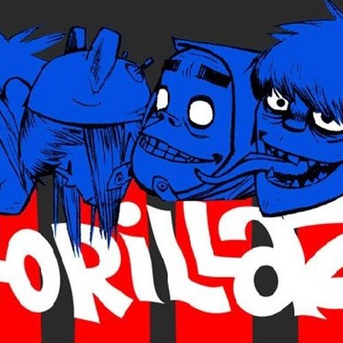Gorillaz - Feel Good Inc Remix