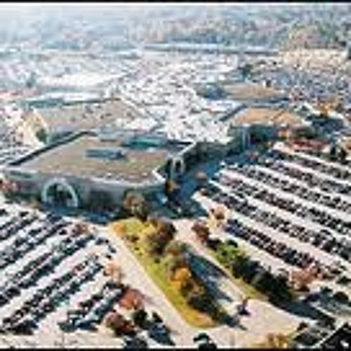 Mall Parking - John Derringer - 04/18/13