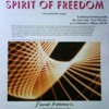Spirit of Freedom - handbells and trumpet