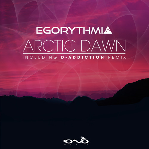 Egorythmia - Arctic Dawn (sample)