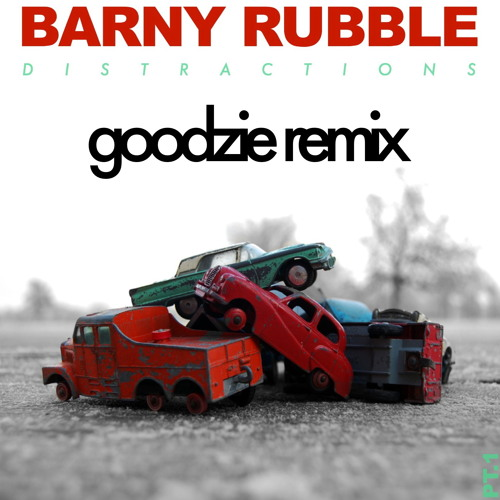 Barny Rubble - Grape and the Grain (Goodzie Remix)