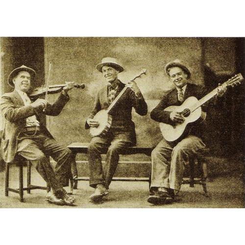Joe Bussard's Country Classics: Banjo Episode