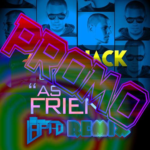 Afrojack Ft. Chris Brown - As Your Friend (Lapi-D Bootleg) Promo
