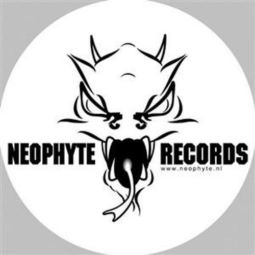 DJ Neophyte vs. DJ Panic - Mass confusion (NEO020) (2003)