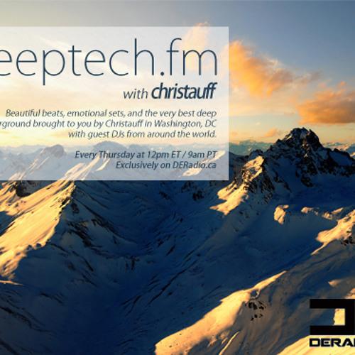 Recent DeepTechFM Episodes