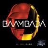 Daft Punk (Ft. Nile Rodgers & Pharrell) Get Lucky Baam Bada Mash Up